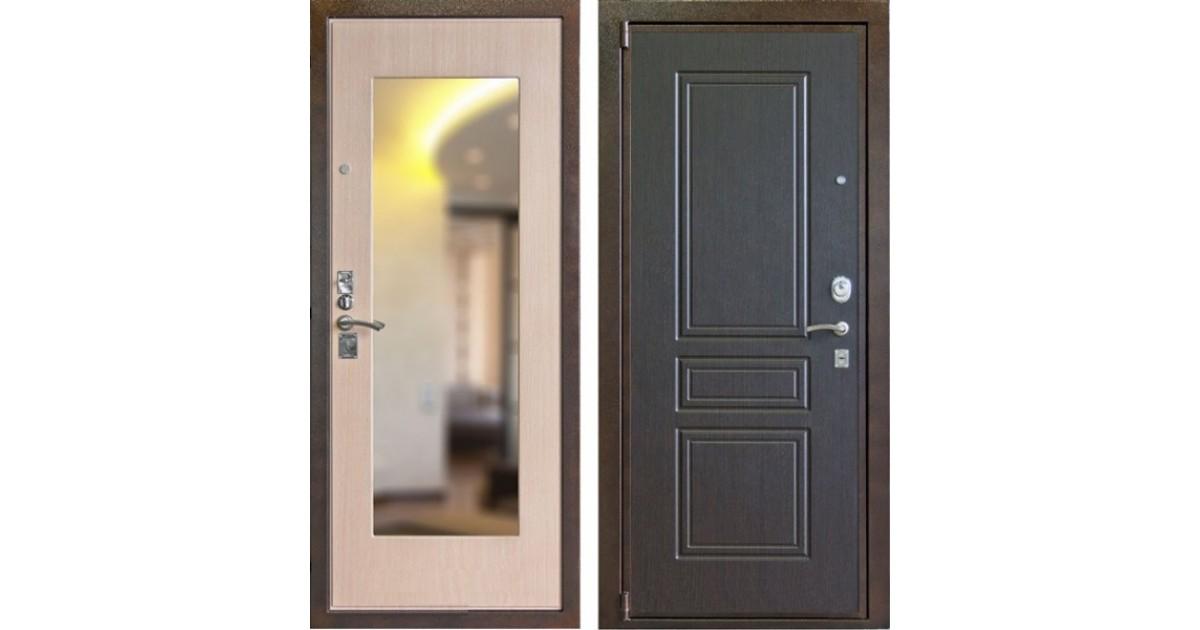 купить железную дверь в спб